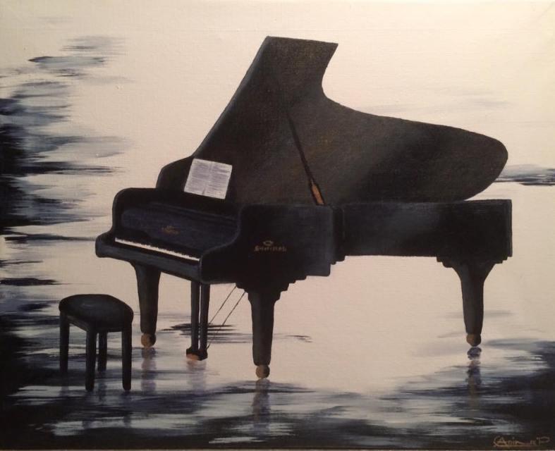 Piano de concert